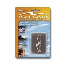 Wave Bands Accupressure Wrist Bands for Motion Sickness