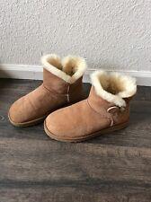 UGG Bailey Short Boot (7)