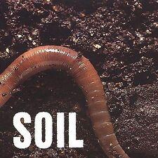 SOIL - SOiL - CD ** Brand New ** Factory Sealed