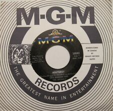 ERIC BURDON AND ANIMALS Monterey/Ain't that So 45 Canada 60s Psych oop Rare L@@K
