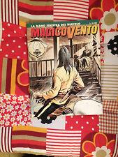 MAGICO VENTO NR 19 OTTIMO!!!