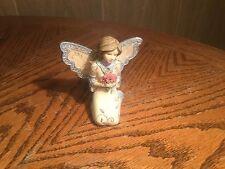 Elements  August Angel Figurine--2009