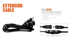 "MagicShine 1m 40"" Extension Cable oval plug for MJ880U 880 880L2 Bike Lights"