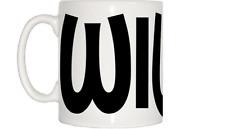 Wilma name Mug