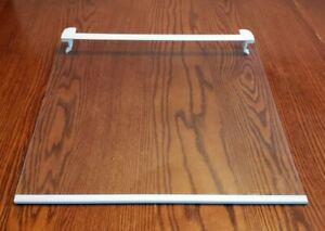 LG Kenmore Refrigerator Glass Shelf Part # AHT73493833