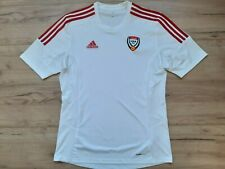 UNITED ARAB EMIRATESl 2014-15! shirt trikot maglia jersey kit! 6/6 ! M adult!