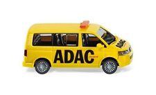 #007812 - Wiking ADAC - VW T5 GP Multivan - 1:87