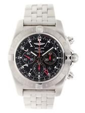 Breitling Chronomat 47 GMT Stainless Steel 47mm Automatic AB041210/BB48