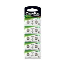 Blister 10 piles boutons AG 13 /LR44/LR1154/357*2 blisters achetés = 1 offert !!