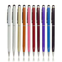 10x Touch Pen Touch Stift for Smartphone Tablet iPhone iPad Samsung Eingabestift