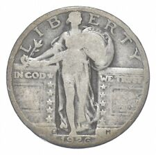 Better 1926-S - US Standing Liberty 90% Silver Quarter Coin Set Break *333