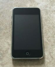 Apple iPod Touch 2nd Generation 8GB Black and Silver