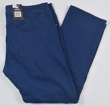 9515c3fba8 Men's XRAY XR Biker Moto Style Slim Straight Stretch Jeans Size 34 X 32
