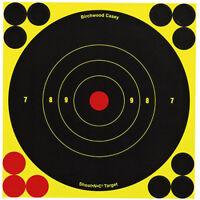"Birchwood Casey Shoot n c Targets 6"" round x 12"