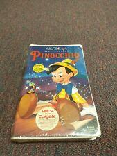 Pinocchio (VHS, 1993)
