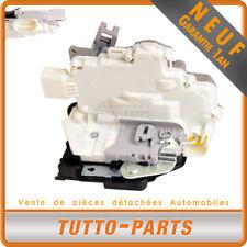 Mécanisme Serrure de Porte Avant Gauche Seat Altea Leon Toledo 1P1837015 VW Eos