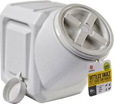 New listing Gamma2 4340 Vittles Vault Outback Airtight Pet Food Storage Container