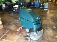 """Tennant Nobles SS-5 32"""" Floor Scrubber.  FREE ADD-ON ITEM!!"""