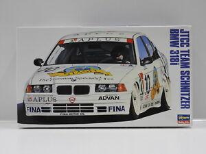 1:24 JTCC Team Schnitzer BMW 318i Hasegawa 25111