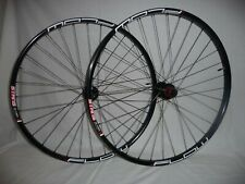 Stans Flow Mk3 29er Neo hub factory wheels. RRP £520