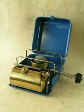 Optimus 111 triple fuel pressure stove