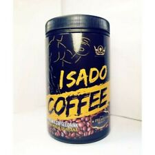 Isado Coffee-Premix Coffee Drink With Maca Guarana