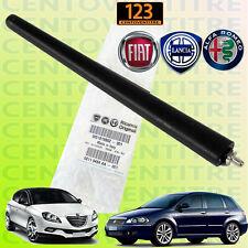 ANTENNA ORIGINALE FIAT 500 CROMA - LANCIA DELTA 51819862 filettatura mm.5