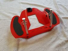 "EDLES SENDERPULT Graupner MX12 /16 /20 ,,RED Edition"" Neu TOP !"