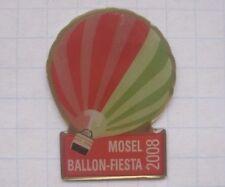 MOSEL BALLON FIESTA 2008 ............................ Ballon-Pin (163h)