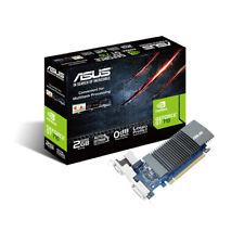 ASUS GT710-SL-2GD5-CSM GeForce GT 710 2GB GDDR5 HDMI VGA DVI Graphics Card