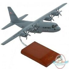 C-130J Hercules 1/100 Scale Model AC130JT by Toys & Models Corporation