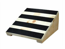 Slant Board 24° Angle Calf Stretcher Leg Achilles Patella Tendinitis Ankle 2