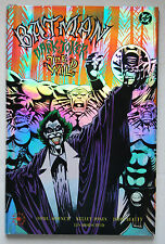 BATMAN: DARK JOKER - THE WILD | DC | HARDCOVER | 1993 | 1ST ED | ***NICE***
