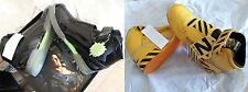 Reebok Alien Stomper Mid Powerloader Final Scene Pack Yellow Black BS8882, SZ 10