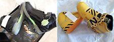 Reebok Alien Stomper Mid Powerloader Final Scene Pack YellowBlack BS8882,Size 10