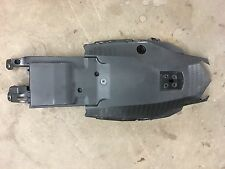 Kawasaki ZX6R Ninja 636 13 14 15 16 undertail panel battery tray