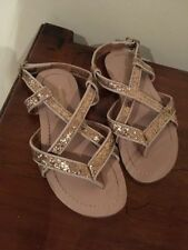 Monsoon Party Sandals for Girls