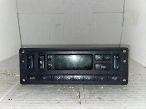 06 07 08 09 10 Mercury Mountaineer AC Heater Climate Control Unit Switch Digital