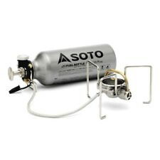 SOTO MUKA STOVE - Fuel Bottle NOT included