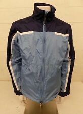 Sessions Terrain Series Waterproof Breathable Technical Shell Jacket Men's Small