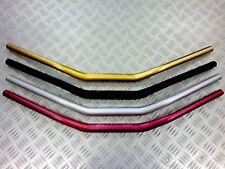 Manubrio 28/22 Alluminio Colorato Universale Per YAMAHA TRACER 900 XJR XSR