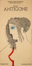 Antigone 1971 U.S. Misc