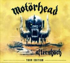 Aftershock-Tour Edition von Motörhead (2014)