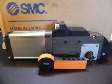 SMC CKZ2N50TF-135DT-XXXXXCA402P Pneumatic Slim Line Clamp Max Press 0.80 MPA NEW