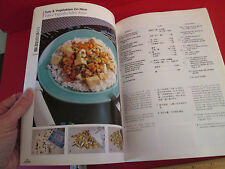 IN Chinese ONE DISH MEALS Comida China de un solo platillo BOOK Edited by Huang