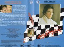 BOBBY DEERFIELD - Al Pacino  VHS - PAL - NEW -Never played! -Original Oz release