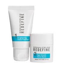 Rodan + Fields Redefine Hand Treatment Regimen