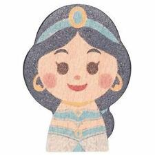 DISNEY KIDEA WOODEN TOY JAPAN COLLECTION BLOCKS ALADDIN PRINCESS JASMINE BD24906