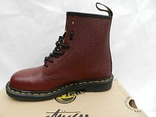 Dr Martens 1460 Stussy Chaussures 41 Bottes Stüssy Boots Edition Limitée UK7 New