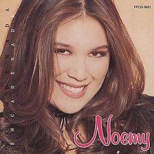 Noemy : Presa De Su Amor - Encadenada CD